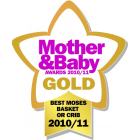 Mother&baby gold