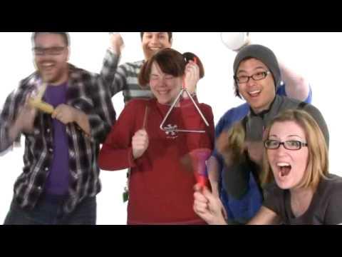 Melissa & Doug Band In A Box SKU #7566498