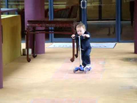 Super Scoot n Toddler